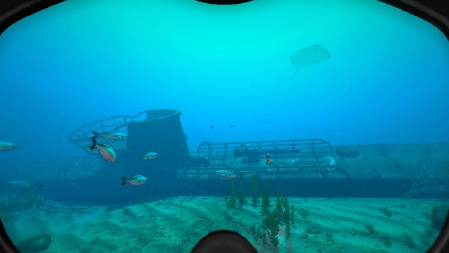 """Stressfrei das Meer erkunden köönt ihr in """"World of Diving"""""""